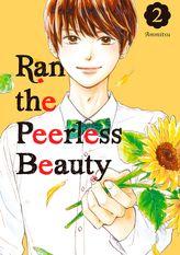 Ran the Peerless Beauty 2