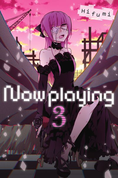 Now Playing, Vol. 3