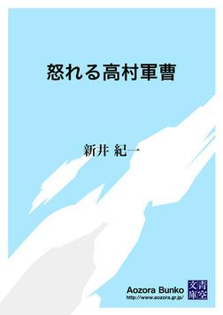 怒れる高村軍曹-電子書籍