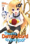There's a Demon Lord on the Floor  Vol. 01