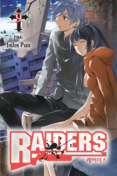 Raiders, Vol. 9
