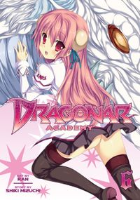 Dragonar Academy Vol. 6