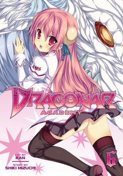 Dragonar Academy Vol. 6-電子書籍