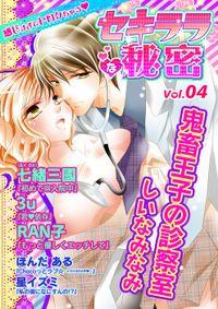 セキララな秘密 Vol.04