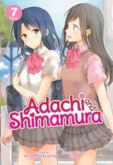 Adachi and Shimamura Vol. 7