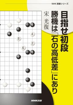 目指せ初段 勝機は「石の高低差」にあり-電子書籍