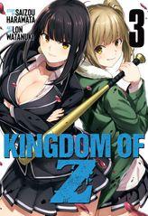 Kingdom of Z Vol. 3