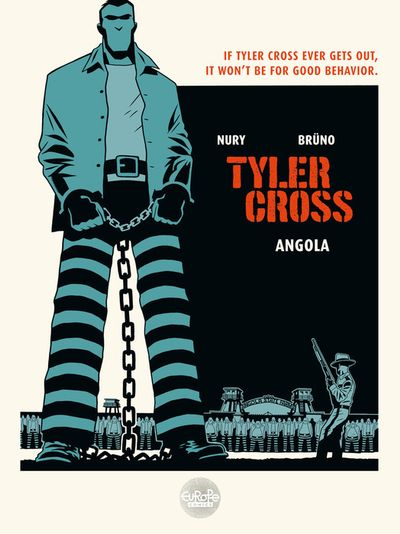 Tyler Cross - Volume 2 - Angola
