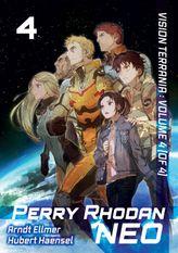 Perry Rhodan NEO: Volume 4