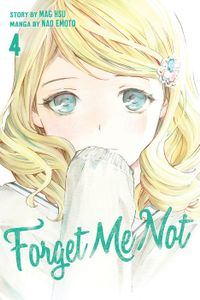 Forget Me Not 4