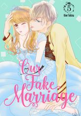 Our Fake Marriage 5