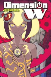 Dimension W, Vol. 3