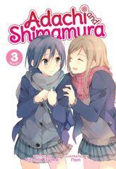 Adachi and Shimamura Vol. 3