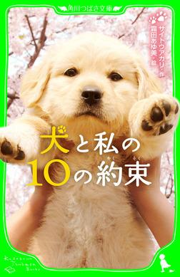 犬と私の10の約束-電子書籍