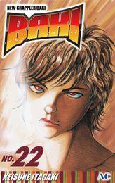 BAKI, Volume 22