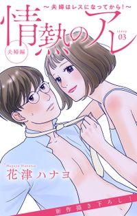 Love Silky 情熱のアレ 夫婦編 ~夫婦はレスになってから!~ story03