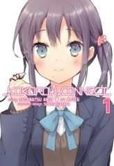 Kokoro Connect Vol. 1