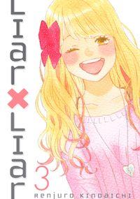 Liar X Liar Volume 3