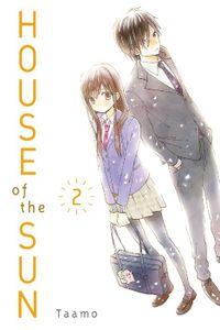 House of the Sun Volume 2