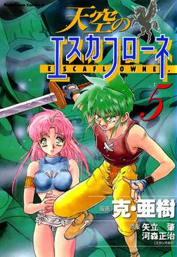 天空のエスカフローネ(5)-電子書籍