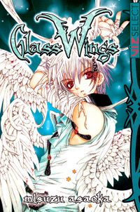 Glass Wings, Vol. 1