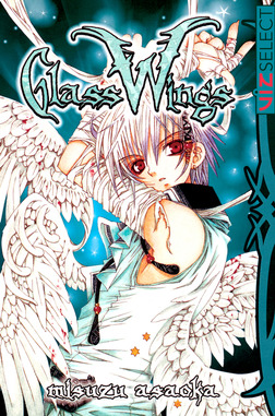 Glass Wings, Vol. 1-電子書籍