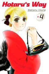 Hotaru's Way Volume 4