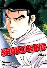 SHOKU-KING, Volume 16