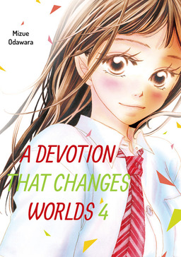 A Devotion That Changes Worlds, Volume 4
