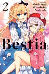 Bestia, Vol. 2