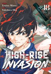 High-Rise Invasion Vol. 18