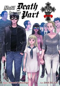Until Death Do Us Part, Vol. 13