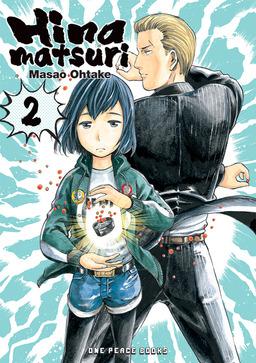 Hinamatsuri Volume 2