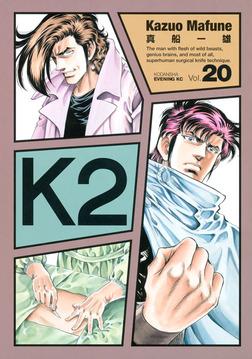 K2(20)-電子書籍
