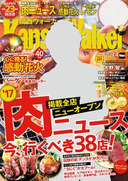 KansaiWalker関西ウォーカー 2017 No.13-電子書籍