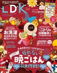 LDK (エル・ディー・ケー) 2020年3月号