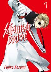 SAMURAI DRIVE 7