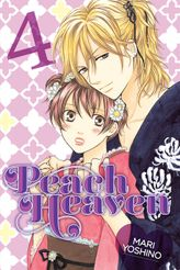 Peach Heaven Volume 4