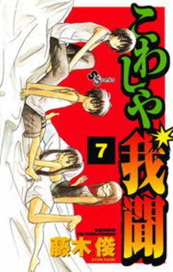 こわしや我聞(7)-電子書籍
