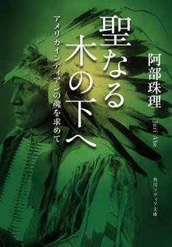 聖なる木の下へ アメリカインディアンの魂を求めて-電子書籍