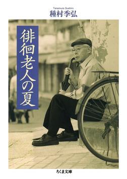徘徊老人の夏-電子書籍