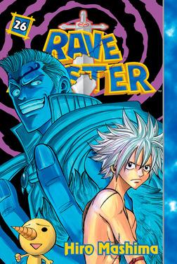 Rave Master Volume 26-電子書籍