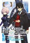 Fate/Grand Order -mortalis:stella- 第8節 麦畑に揺れる・後
