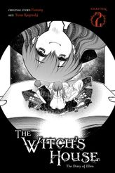 The Witch's House, Chapter 2