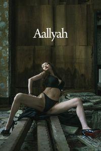 Aallyah(月刊デジタルファクトリー)