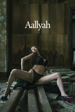 Aallyah-電子書籍
