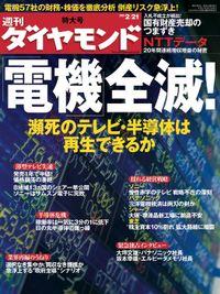 週刊ダイヤモンド 09年2月21日号