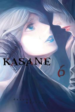 Kasane Volume 6-電子書籍