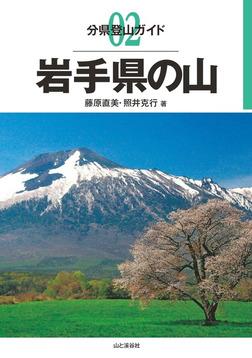 分県登山ガイド 02 岩手県の山-電子書籍
