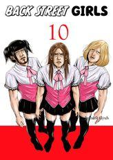 Back Street Girls 10
